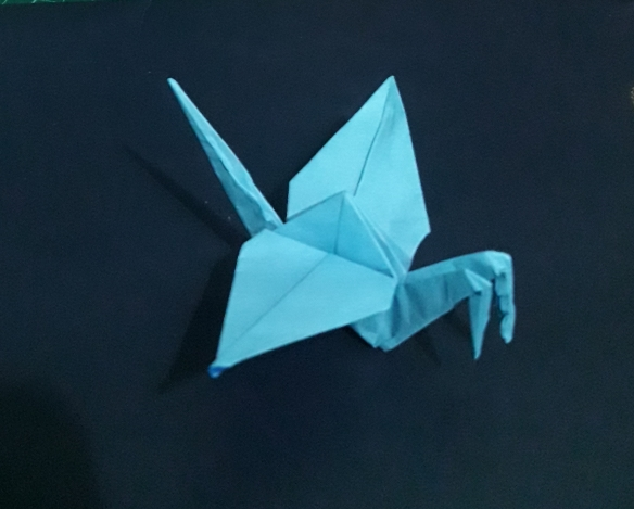Origami Boat Base Folding Instructions - How to make an Origami ... | 470x584